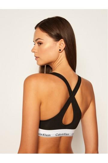 Μαυρο μπουστο Calvin Klein