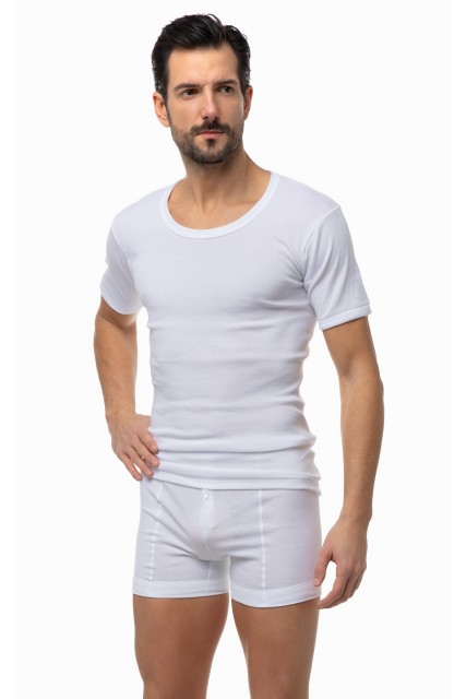 Μπλουζα με χαμηλη λαιμοκοψη Νο 2 της Μινερβα